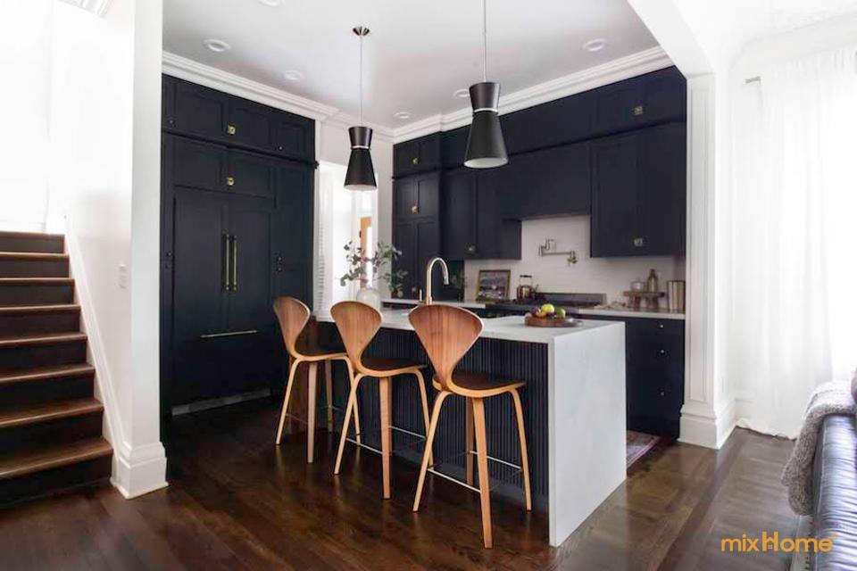 Thường xuyên cập nhật không gian nhà bạn theo xu hướng mới