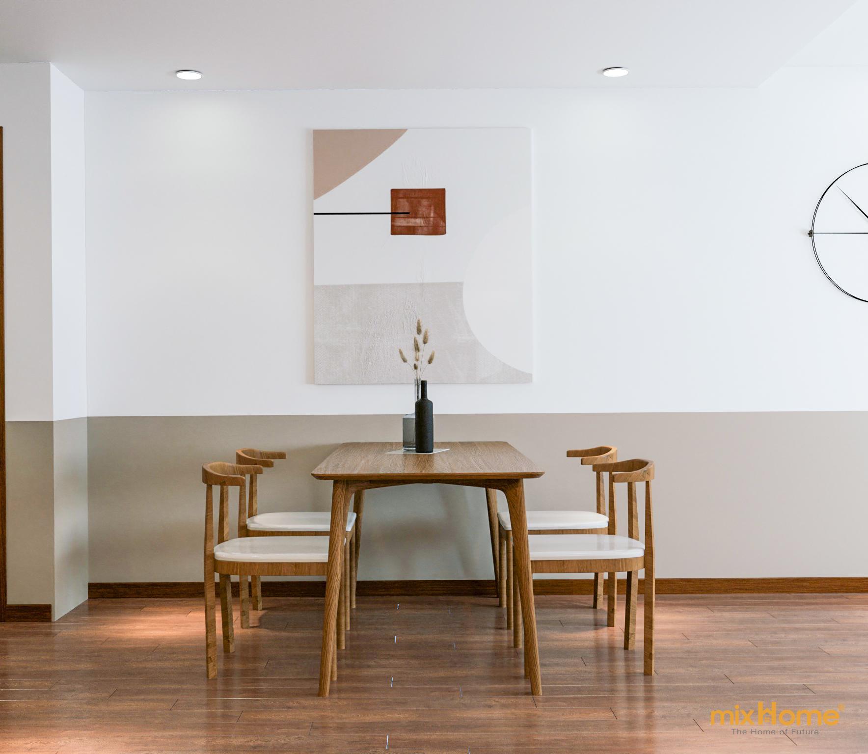 Sử dụng vật liệu có tính bền vững sẽ nâng cao giá trị và bảo vệ căn nhà của bạn