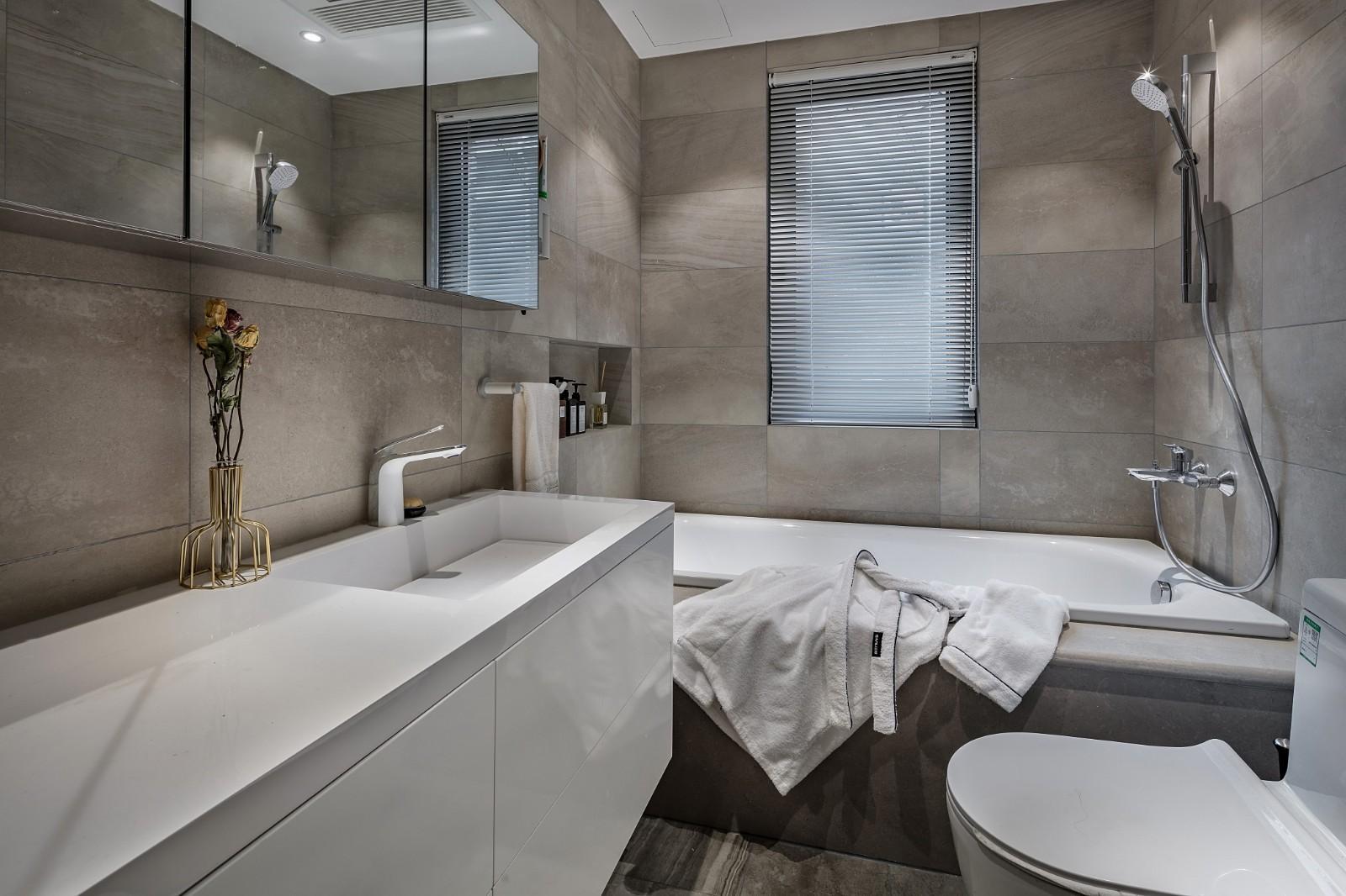 Xu hướng thiết kế phòng tắm năm 2020