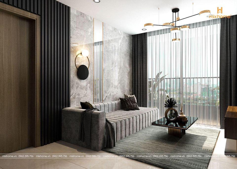 thiết kế và thi công nội thất trọn gói