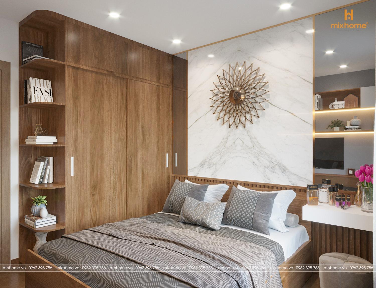 thiết kế nội thất trọn gói