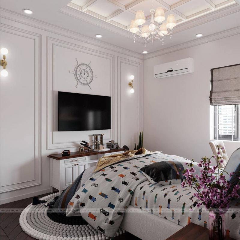 Top doanh nghiệp thiết kế nội thất uy tín nhất ở Hà Nội